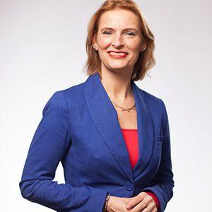 Jeannette Baljeu nieuwe directeur SBRCURnet