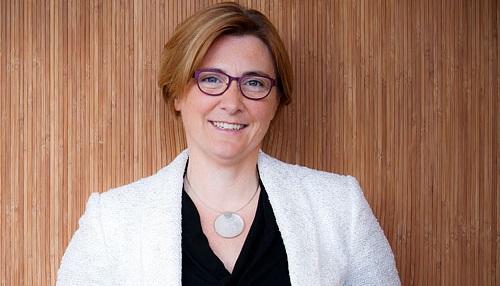 Seada van den Herik benoemd tot commissaris van Vesteda