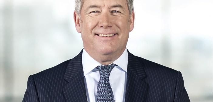 Hans Copier benoemd tot commissaris van Vesteda