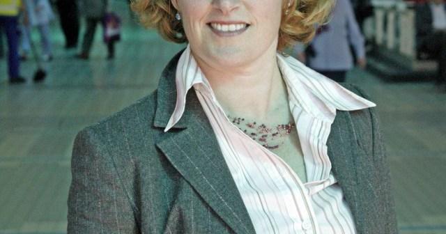 Ingeborg de Jong algemeen directeur ontwikkelaar Timpaan