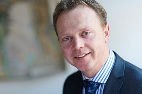 Klaas Bosma versterkt CBRE Global Workplace Solutions
