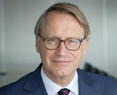 Aart Barkey Wolf wordt nieuw bestuurslid KNB
