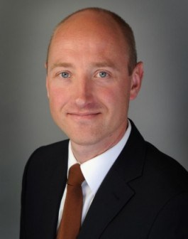 Jos Tromp Head of Research Continental Europe CBRE