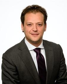 Mithat van Maanen wordt associate Industrial & Logistics bij Cushman & Wakefield