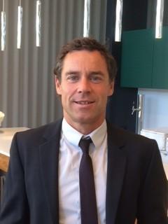 CBRE stelt Duco Gommers aan als Senior Consultant Advisory & Transaction Services