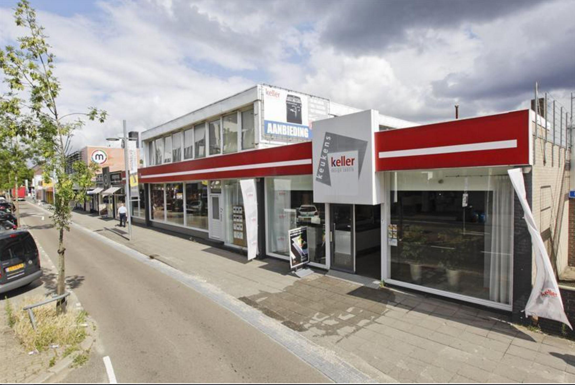 Keukens Utrecht Woonboulevard : Floor outlet huurt grootschalige locatie aan de hollantlaan 5 7 te