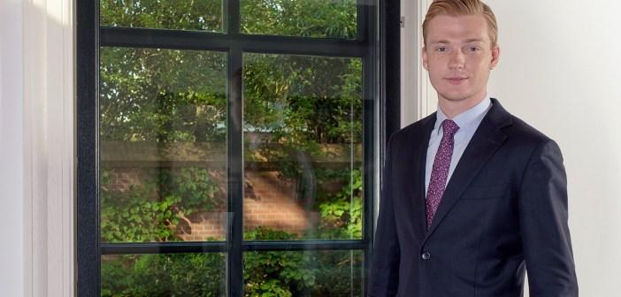 Nieuwe directeur Hanzevast Capital