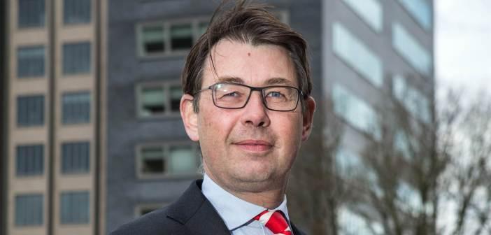 CFO Mark van den Biggelaar vertrekt bij Heijmans