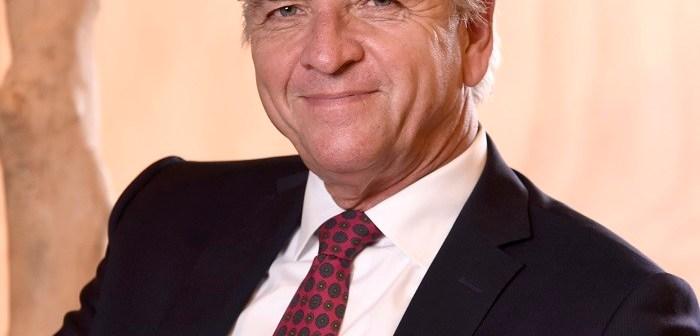 VBO Makelaar kiest Harry Bruijniks als nieuwe voorzitter