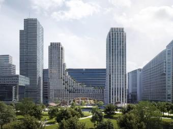 Ontwikkeling Koningin Julianaplein Den Haag stap verder