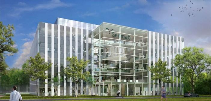 Utrecht Science Park verrijkt met onderzoeksfaciliteit Genmab