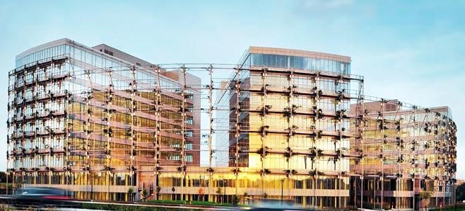 Berlin Hyp verstrekt senior loan van €54 miljoen voor financiering Airport Plaza