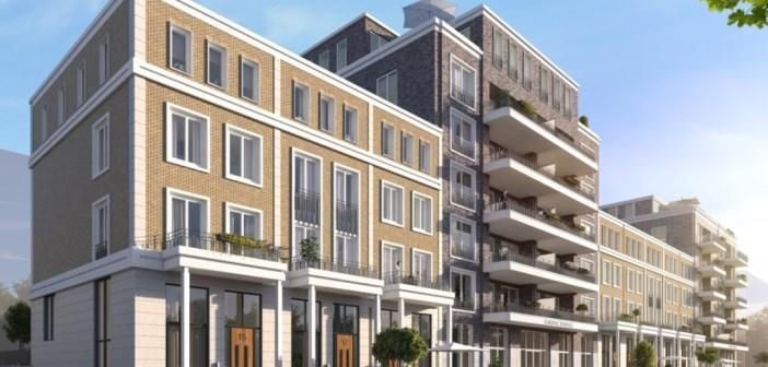 Wonen aan het park in Amstelkwartier Amsterdam krijgt nieuwe kwaliteitsimpuls met SomerParc Residences