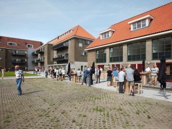 Woningen in voormalige Ambachtsschool Gouda opgeleverd