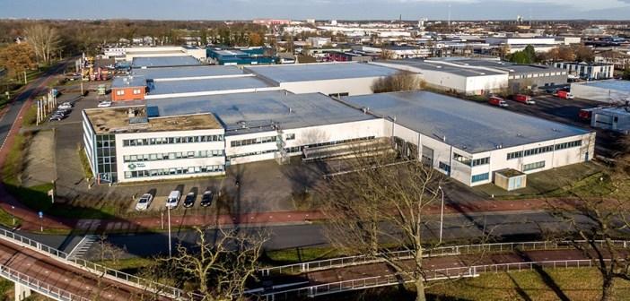 A.J.V. Logistiek huurt 5.000 m² in Enschede