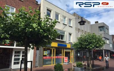 Beleggingsobject centrum Helmond verkocht