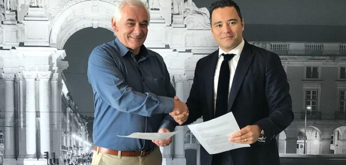 Cushman Wakefield sluit convenant met IFMEC