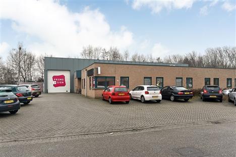 D2D Holding B.V. huurt bedrijfsruimte Hazenkamp 50 te Arnhem