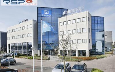 Facility Kwadraat huurt Europalaan 10 Den Bosch