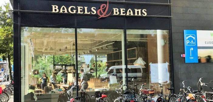 PingProperties verwelkomt Bagels en Beans in Winkelcentrum Eudokiaplein