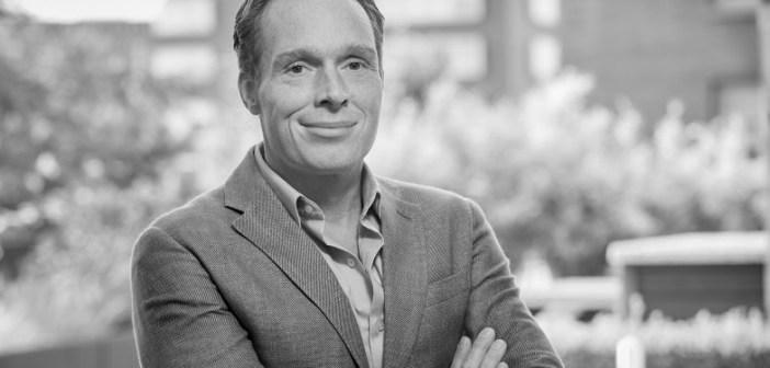 Rogier Meeuwssen versterkt AM Real Estate Development als Senior Ontwikkelingsmanager