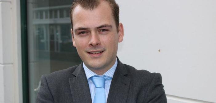 Sander Schilder naar Strijbosch Thunnissen Bedrijfsmakelaars Arnhem