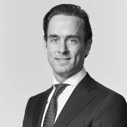 Sander van den Engel in dienst bij Savills Nederland