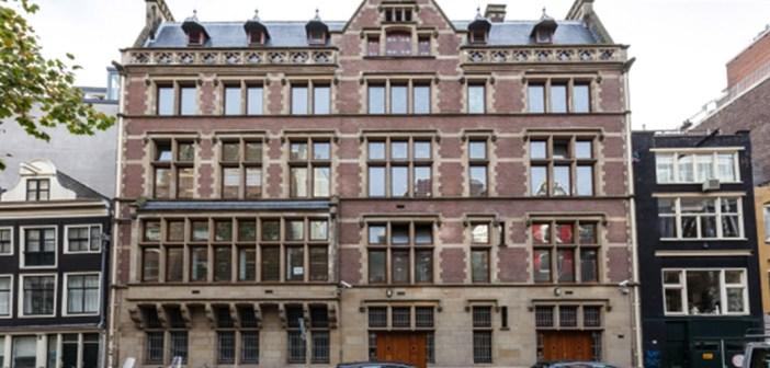 The Office Operators huurt Nieuwezijds Voorburgwal 104-108 in Amsterdam
