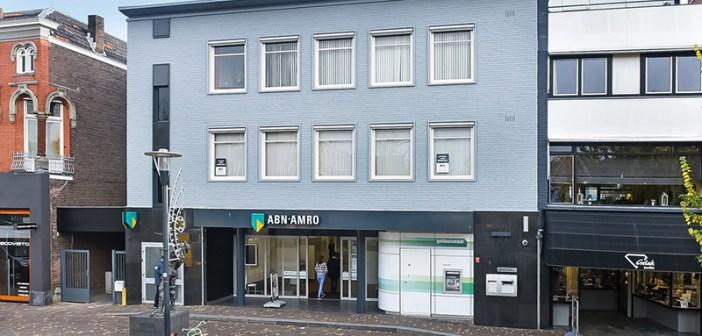Transformatie kantoorgebouw in centrum Veenendaal