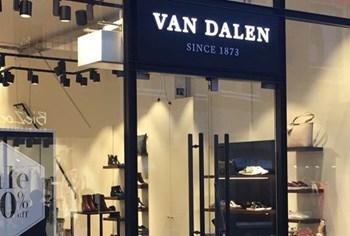 Van Dalen opent vernieuwde winkel in centrum Maastricht