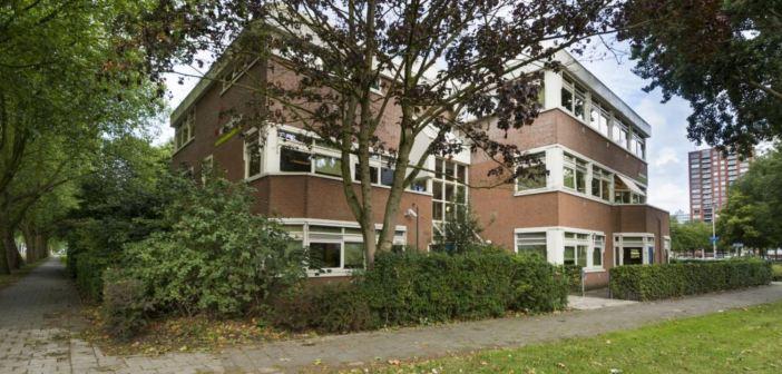 Woonbron verkoopt kantoorgebouw aan Eliotplaats te Rotterdam