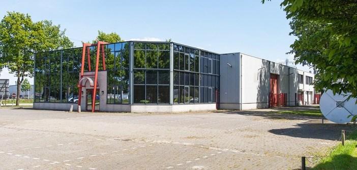 Autobedrijf Ruesink vestigt zich in Hengelo