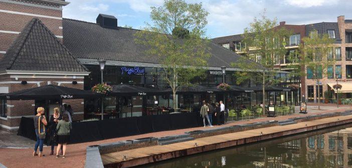 De Beren Restaurants openen in Alphen aan den Rijn