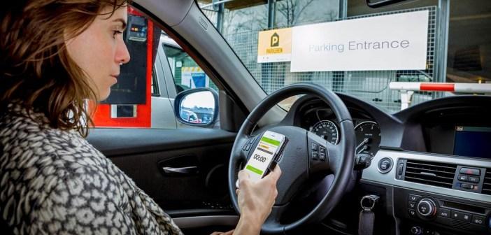 Parkbee en CBRE slaan handen ineen om private parkeergarages optimaal te benuttenv