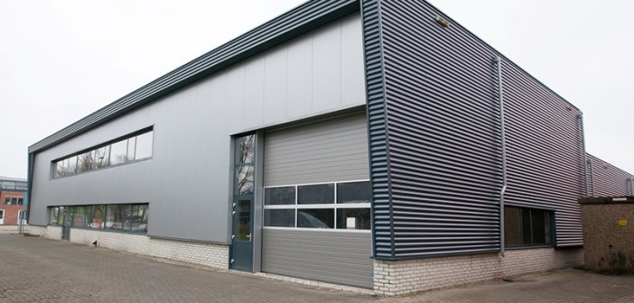 Particuliere belegger verkoopt bedrijfsruimte in Hengelo