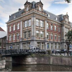 Tribes nieuwe huurder Raamplein 1 Amsterdam