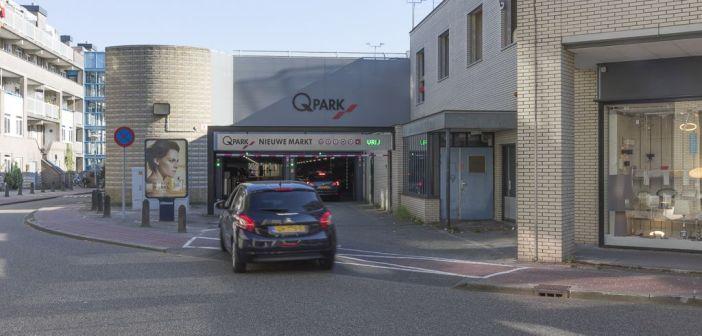 Van Ettekoven verkoopt parkeergarage Nieuwe Markt in Gouda