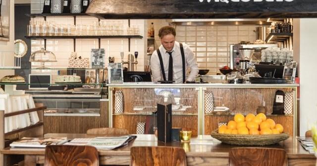 Vascobelo huurt winkelruimte in Den Haag