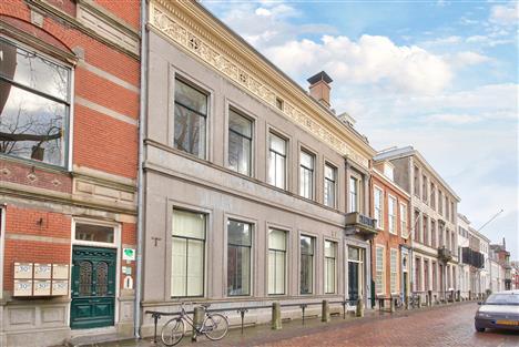 Aqua Spark Operating B.V. huurt 250 m² kantoorruimte in Utrecht