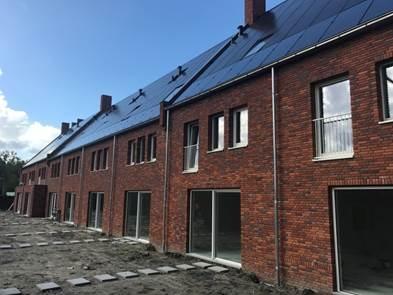 BAM Wonen en AM werken samen aan de duurzaamste buurt van Delft
