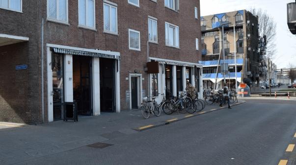 COOP opent supermarkt in Rotterdam centrum