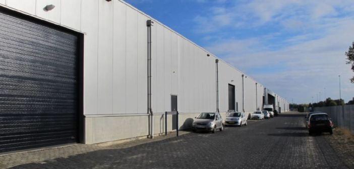 CrossFit opent nieuwe locatie van ca. 1.200 m² in Arnhem