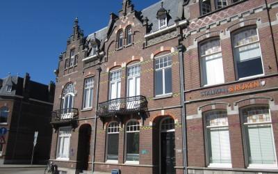 GGZ CrisisCare opent nieuwe vestiging in 's-Hertogenbosch