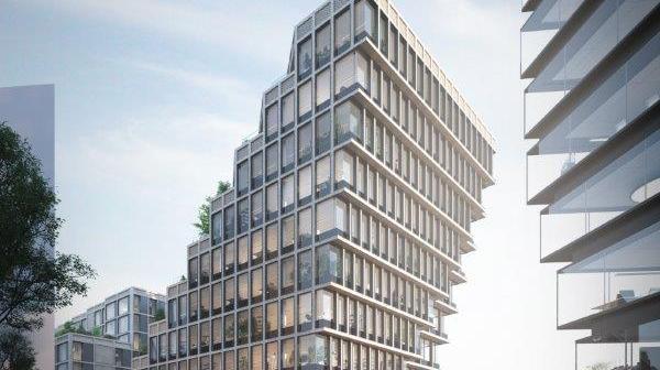 Gemeente Amsterdam selecteert AM voor mixed use ontwikkeling in Zuidas