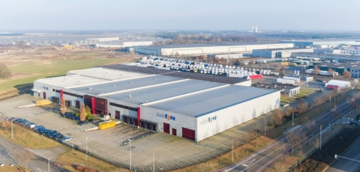Lebe Investments koopt distributiecentrum in Venlo