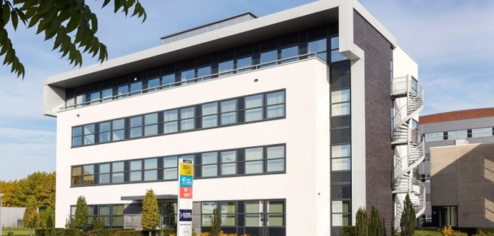 Limis huurt kantoorruimte op Kennispark Enschede