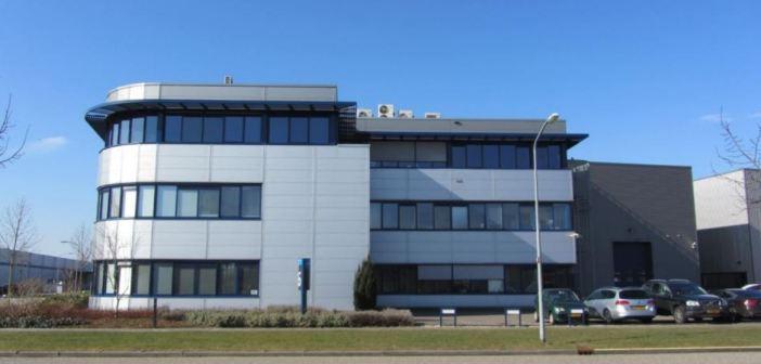 Lydis koopt bedrijfspand in Almere