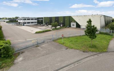 Popal Fietsen koopt voormalig distributiecentrum Michelin in Drunen