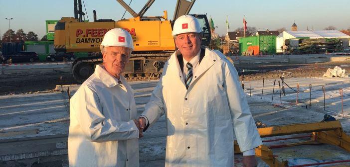 Startsein bouw eerste fase Parc Hooglande in Naaldwijk