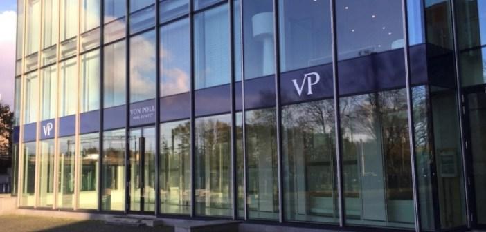 Von Poll Real Estate opent tweede kantoor op de zuidas